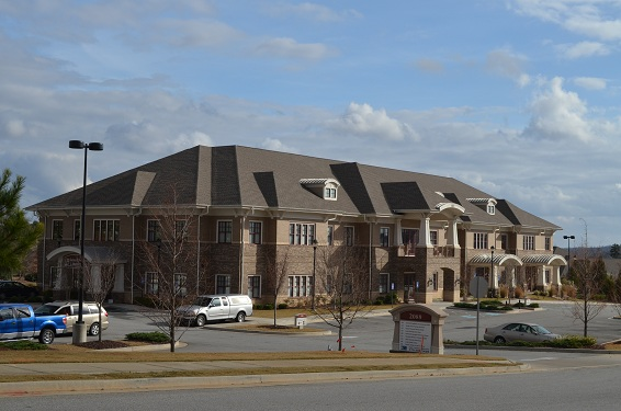 Hamilton Mill Oral and Facial Surgery center of Dr. Yadira Cardona-Rohena located in Dacula, Georgia