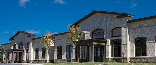 Dacula Office building for Hamilton Mill Oral & Facial Surgery, Yadira Cardona-Rohena, DMD
